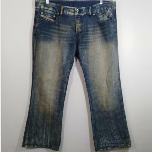c7a797a1 Diesel Jeans   Industry Xrotuck 796 Mens 40x32   Poshmark